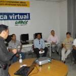 """La UABCS impartió el curso """"La Plataforma ProQuest"""" con el propósito de mostrar, al personal bibliotecario y académico, el funcionamiento de las bases de datos y recursos disponibles en dicha plataforma."""
