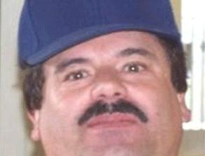 «El Chapo»: Los americanos lo dejaron ir