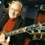La Gibson Les Paul es, quizá, la guitarra más popular del rock, al menos en los estudios de grabación, pues la Fender Stratocaster es su contraparte y tiene muy dignos adeptos, como Eric Clapton.