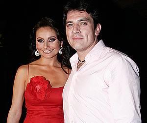 Se nos casan Jorge Salinas y Elisabeth Álvarez