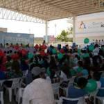 La campaña tiene como principal objetivo el crear en los niños y jóvenes, una nueva cultura en lo que a cuidado del medio ambiente se refiere, a través de juegos recreativos y pláticas que los acostumbrarán, entre otras cosas, a separar residuos orgánicos e inorgánicos.