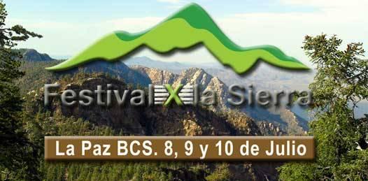 """La próxima semana, el """"Festival por la Sierra"""""""