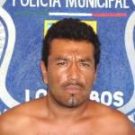 Juan Pablo García Naranjo.