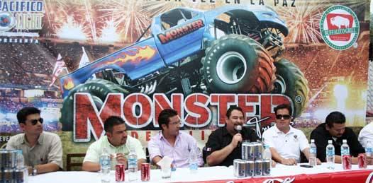 Monster Trucks, destrucción y adrenalina a su máxima capacidad