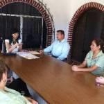 Como parte de la supervisión a nivel nacional que se lleva a cabo por parte de la Secretaría de la Reforma Agraria (SRA), la delegación en Baja California Sur recibió la visita de la Lic. Shasllely García Guillén, directora general de Coordinación de Delegaciones de la SRA.
