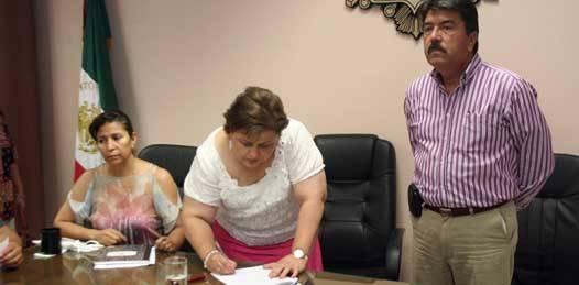 Quedó instalado el Comité de Licitación de Obras Públicas