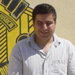 Ulises González Muñoz.
