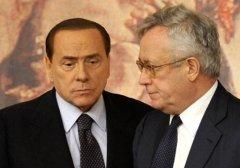 Aprueba el Senado italiano el plan de austeridad