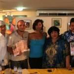 La profesora de danza Blanca Azucena Hernández Castro, directora de Cultura en Los Cabos, ofreció información relacionada con el trabajo realizado por la comisión de cantantes que asistió para representar a Los Cabos en Ciudad Constitución y que por tercer año consecutivo se trajeron el primer lugar.