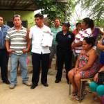 En la colonia Leonardo Gastélum, donde asistieron decenas de vecinos convocados por Armando Corrales, se conformó el primer comité del Programa Vecino Vigilante y se hizo el compromiso público de trabajar coordinadamente en la prevención de los delitos.
