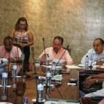 Fue aprobada la firma del convenio que marca el inicio del proceso de certificación de Los Cabos como ''Comunidad Segura'', cuyo objetivo será dar garantías a los turistas de que en Los Cabos su estancia no corre riesgos.