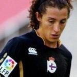 El mexicano Andrés Guardado escuchó silbidos y cánticos en su contra en el segundo amistoso de pretemporada del Deportivo, que goleó (1-5) al Racing Vilalbés, de Tercera División.