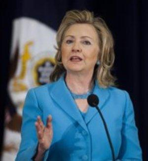 Al régimen de Asad se le acaba el tiempo advierte Hillary