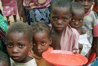 La hambruna en África «va para largo» advierte la ONU