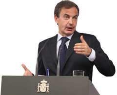 Que Zapatero abandone el poder: El País