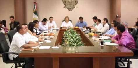 El Ayuntamiento de La Paz reasignará 5 millones 691 mil 218 pesos, con 43 centavos, del Fondo de Aportaciones para el Fortalecimiento Municipal (FORTAMUN).