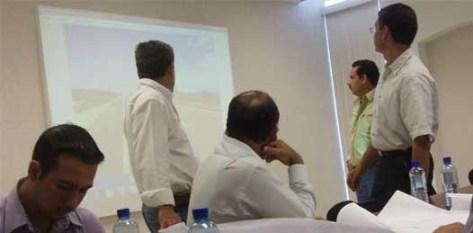 Regularización de tarifas catastrales para septiembre: es el trabajo que la Comisión Técnica de Catastro debe entregar año con año a Cabildo.