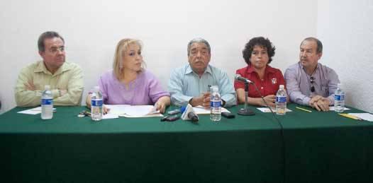 Militancia y apego a los principios partidistas, requisitos para ser tomado en cuenta en el PRI