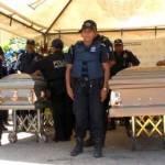 En lo que va del año, por lo que siguiere un sondeo hemerográfico se puede hablar de nueve muertes cuyas circunstancias sugieren presunta relación con la actividad del crimen organizado.