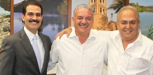 Buscan Sonora, BC y BCS establecer una zona libre común