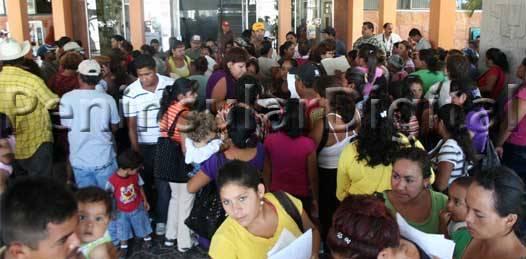 En la indefinición los vecinos de Olas Altas: hasta el 10 de septiembre se decidirá su futuro