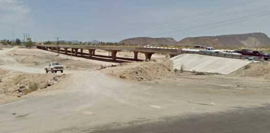 No debe preocupar movimiento del puente de la UABCS asegura la SCT