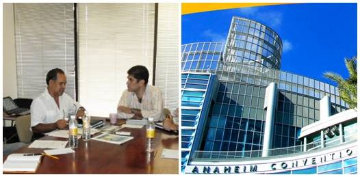 Promoverán al sector inmobiliario estatal en California, EU