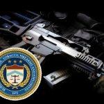 """La Oficina de Alcohol, Tabaco, Armas de Fuego y Explosivos, la ATF, promovió a tres supervisores de la nueva dirección de operaciones después de que se encargaron de vigilar el funcionamiento de """"Rápido y furioso""""."""