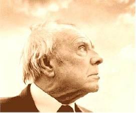 Borges, el alquimista, el sabio hechicero
