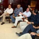 Heriberto Malcampo Coppel, presidente del CCC, consideró productivo el encuentro pues se destacó la preocupación que tienen todos por el mismo objetivo que es Los Cabos, destacando las reuniones que serán concertadas en próximas fechas con los involucrados de cada una de las dependencias municipales.