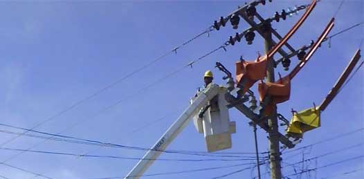 """""""Antes de prometer electricidad a comunidades, debería la  CFE  conectar a Santa Rosalía"""""""