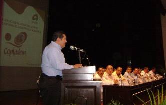 Quedó integrado el Comité de Planeación para el Desarrollo Municipal