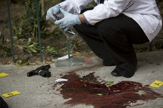 Actualizan a MPs, ministeriales y peritos en preservación de la escena del crimen