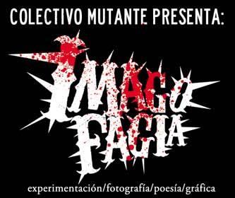 Lanza el Colectivo Mutante la revista virtual Imagofagia