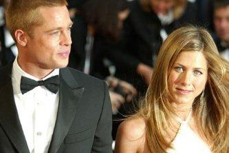 Salen nuevas revelaciones de la ruptura entre Brad y Jennifer