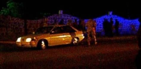 López Tlache, militar de 42 años originario de Veracruz, probable responsable en la comisión del delito de homicidio en grado de tentativa, cometido en agravio del hoy lesionado Jorge Roberto Reynoso Monteverde ya fue puesto a disposición del representante social, al igual que el automóvil y el arma utilizadas en el ataque.