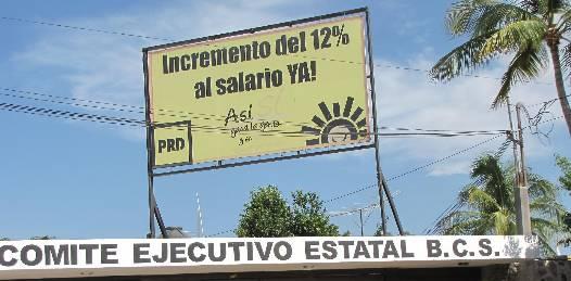 Este domingo, renovará el PRD su dirigencia. Va Rosa Delia por la presidencia