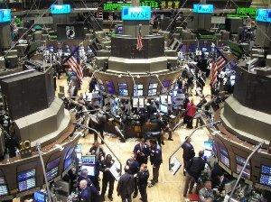 Se derrumban mercados de valores de EU; cae la Bolsa Mexicana