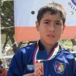 Angel Ojeda Domínguez con medalla de plata y Karla Elizabeth Rivas González con dos de bronce, cumplieron su participación en el Quinto Campeonato Panamericano Júnior de Clavados celebrado en Cali, Colombia.