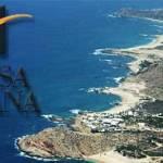 El desarrollo turístico Cabo Cortés, colindante al parque nacional Cabo Pulmo, seguirá su paso con la venia de la Secretaría de Medio Ambiente y Recursos Naturales (SEMARNAT).