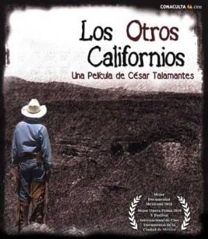 """Mañana cine o pintura: """"Los otros Californios"""" y """"Rumores del cuerpo"""""""