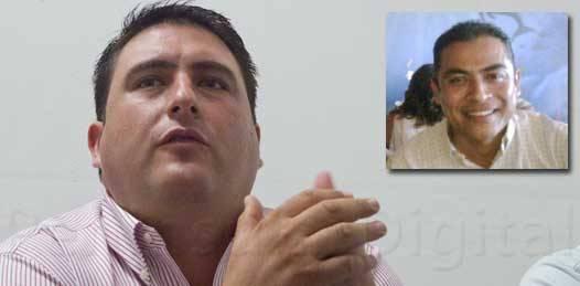 Que no termine con la detención de Uzcanga la lucha contra la impunidad demanda Barroso