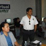 """La UABCS impartió el taller """"Sistema Bibliotecario Centralizado ALTAIR"""" a su personal bibliotecario de La Paz, Los Cabos, Cd. Insurgentes, Loreto y Guerrero Negro."""