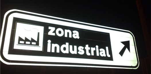 Se solidificará en el 2012, el proyecto de un parque industrial para La Paz