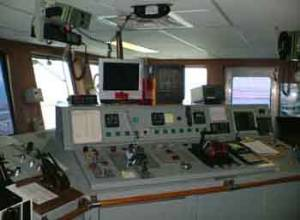 Licitará INAPESCA la construcción de dos modernos buques para investigación