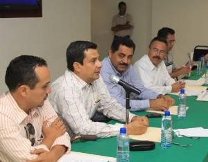 Convocan a participar en los foros para integrar el Plan Estatal de Desarrollo