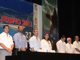 Se llevó a cabo el  Foro de Turismo 2011