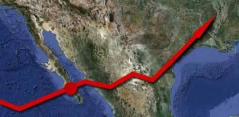 Baja California Sur (BCS) se encuentra entre los cinco estados que mostraron mayor crecimiento en actividad económica en el segundo trimestre del año, es decir, abril, mayo y junio del 2011, según reporta el Indicador Trimestral de la Actividad Económica Estatal (ITAEE), del Instituto Nacional de Geografía y Estadística (INEGI). BCS creció un 6.5% con respecto al mismo periodo del año anterior.