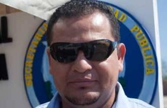 La despresurización del penal de La Paz ya está ocurriendo, asegura Jesús Rahgner Torres Moreno, director del Centro de Readaptación Social (CERESO).