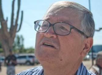Nombran a nuevo director del penal de Santa Rosalía